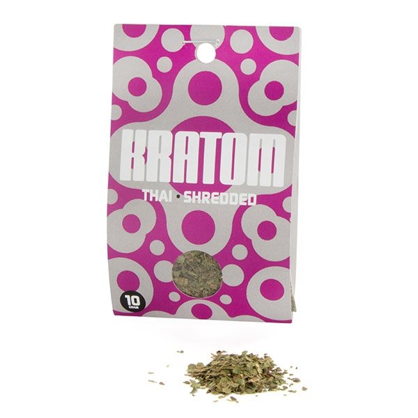 (Buy) Kratom Thai (10 grams)