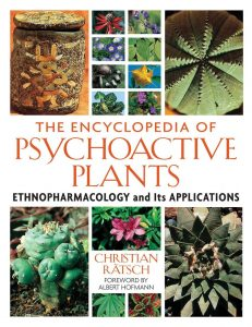 (FAQ) The Encyclopedia of Psychoactive Plants: Ethnopharmacology and Its Applications