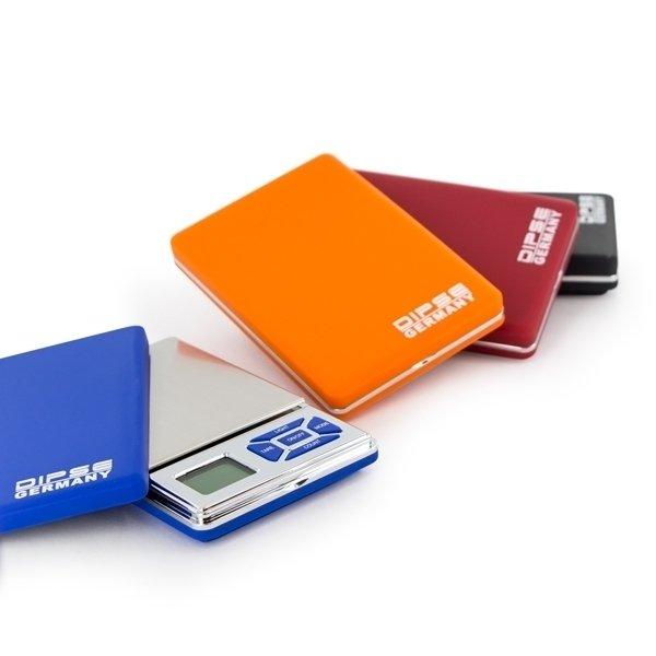 (FAQ) Scale Dipse EQ-100 (100 X 0.01g)