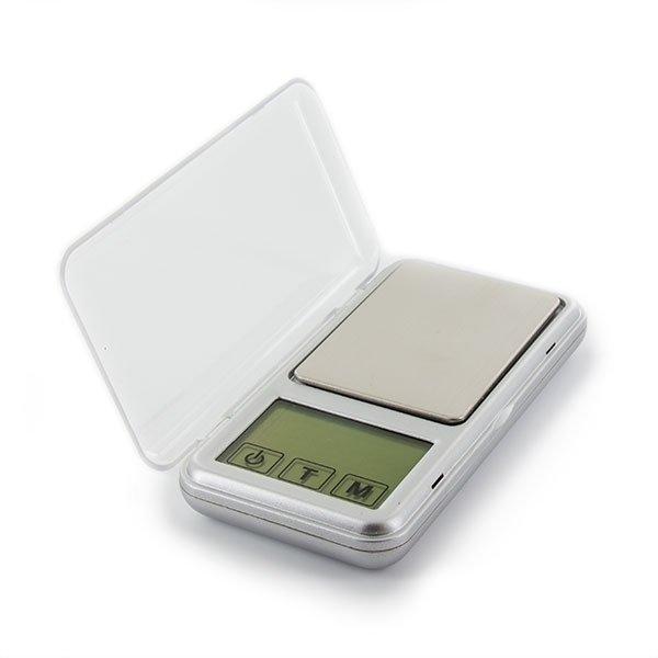 (FAQ) Scale Fuzion FA (500 X 0.1g)
