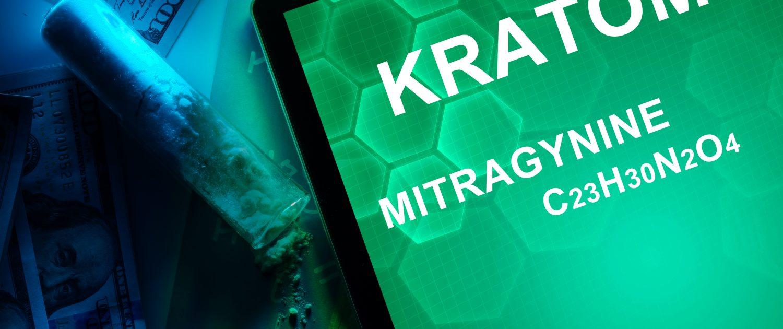 (Effects) Kratom (Mitragyna speciosa)